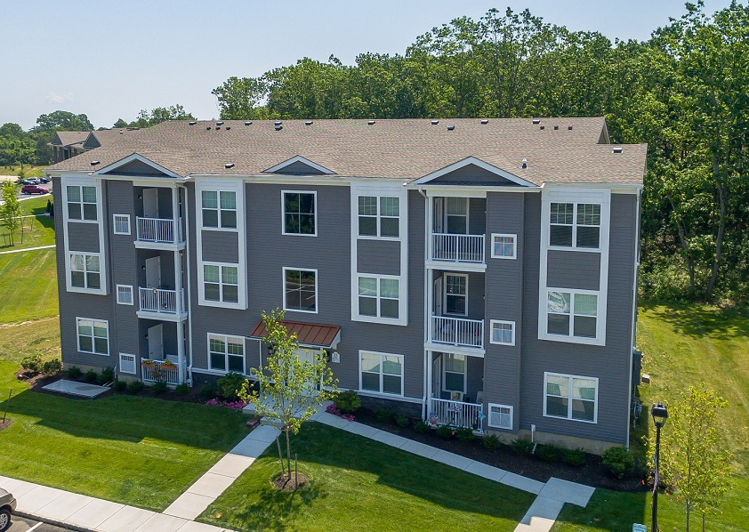 Apartments For Rent - Berlin, NJ | Taylor Woods Apartments