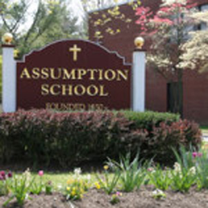 Shopping, Dining, Retail in Berlin, NJ | Taylor Woods Apartments - assumptionsign-150x150